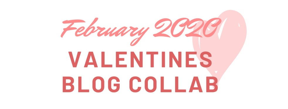 Valentines blog collab